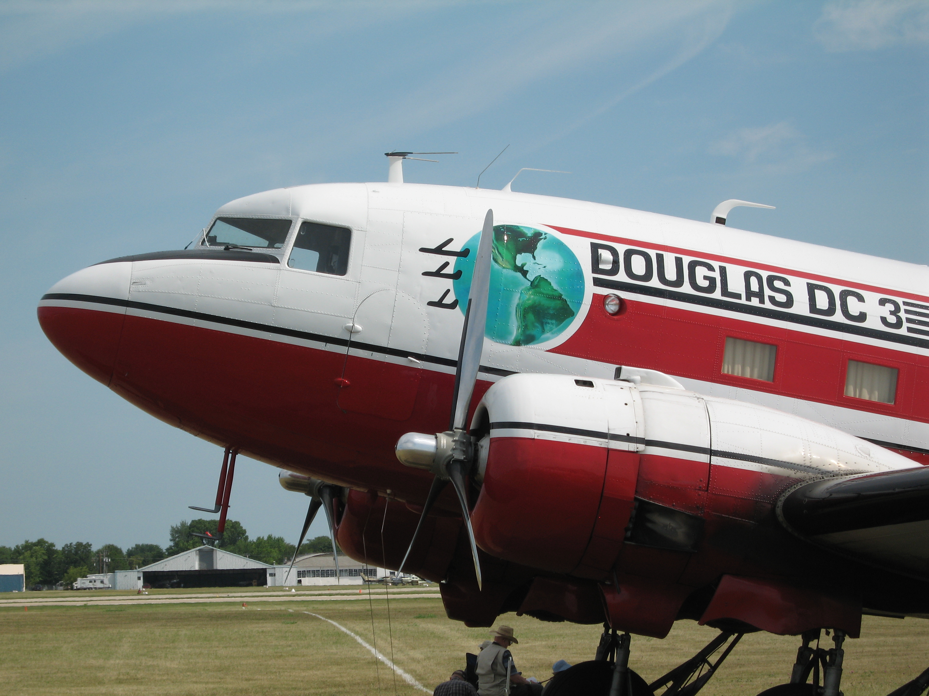 eaa airventure oshkosh 2007no9 by luigi264 on deviantart