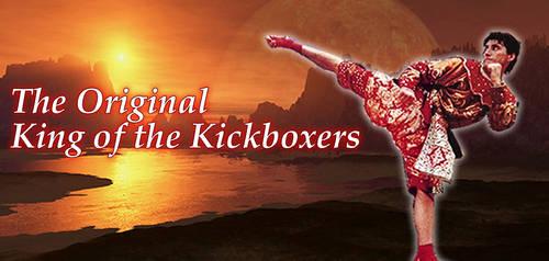 King of the Kickboxers -LA