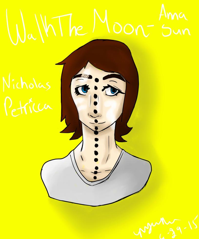 Nicholas Petricca by mysd7