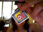 Festival Disney Medal by blah1200