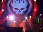 The Offspring LIVE #1 by blah1200