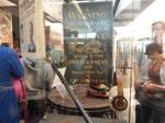 Sherlock Holmes Exhibit 2015- Warning Sign by blah1200