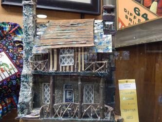 Handmade Little House by blah1200