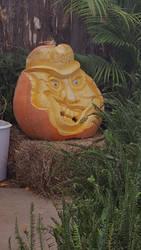 Redneck USA Pumpkin XD by blah1200