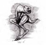 Lovecraft - Ghast