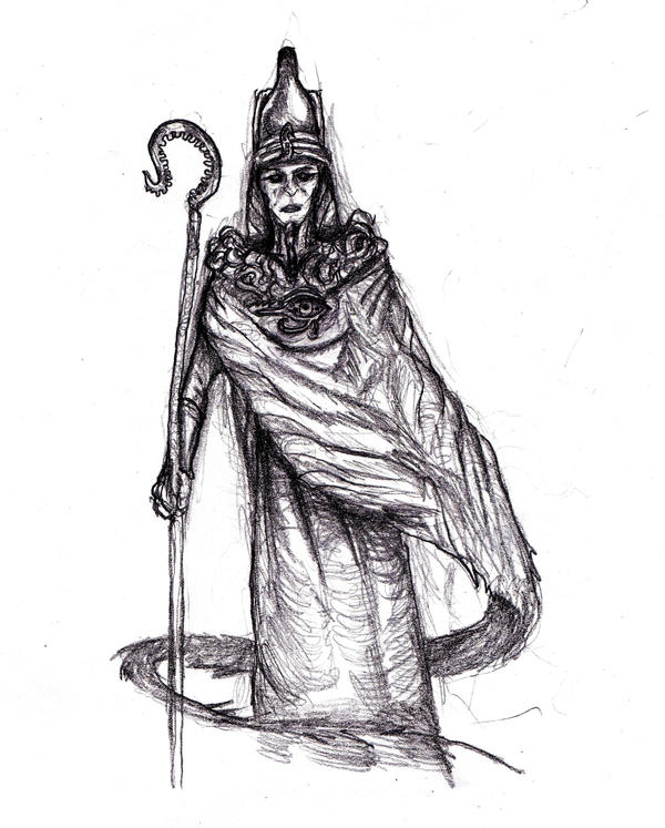 'Nyarlathotep' Lovecraft___nyarlathotep__pharaoh__crawling_chaos_by_kingovrats-d6b35sr