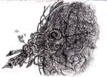 Lovecraft - Azathoth, Blind Idiot God