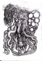 Masterton - Misquamacus and Gods