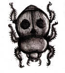 Poe - Gold Bug