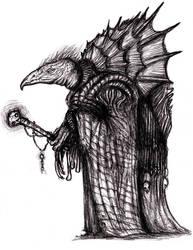 Skeksis Necromancer