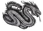 Jormungand, Sea Serpent