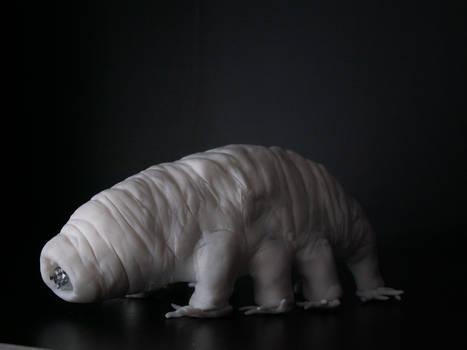 Tardigrade Sculpture