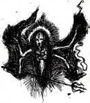 Ink Kali Maa