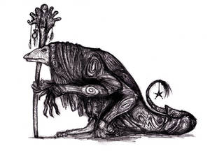 Mystic Embalmer