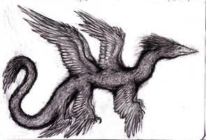 Quetzalcoatl, Feathered Serpent II