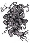 Lovecraft - Other God, Old One