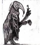 Lovecraft - Zkauba, Yaddithian II