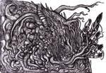 Lovecraft - Azathoth, Demon Sultan