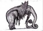 Cthulhu Mythos - Chaugnar Faugn II