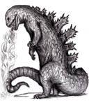 Godzilla, Kaiju