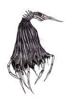 Dream Bone Goblin III by KingOvRats