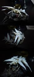 Corpse Moth by KingOvRats