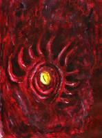 Monster Eye (Dream) by KingOvRats