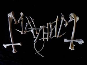 Mayhem Logo (Bones)