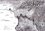 Dreamland Map by KingOvRats