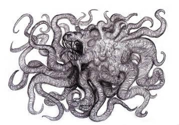 Eldritch Horror for Vilani-Art by KingOvRats