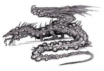 Tumor Dragon