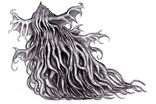 Mt.Lovecraft (Dream)