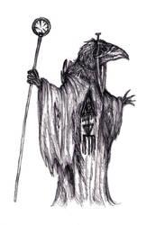 SkekGra, the Heretic