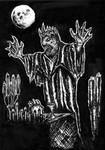 Innsmouth Priest