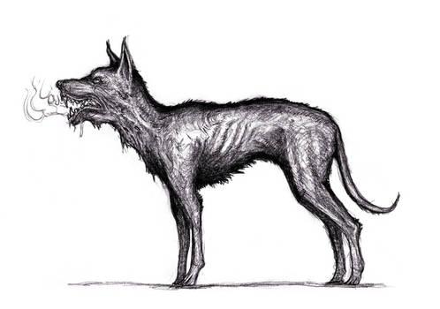Hellhound, Various