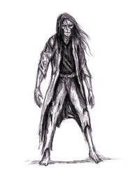 Creature of Frankenstein II