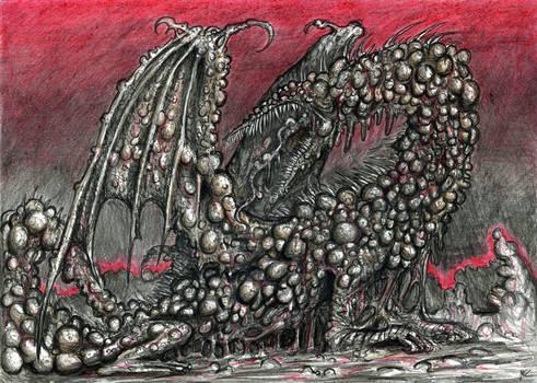Dragon of Tumors
