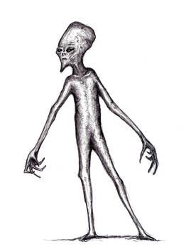 Alien, Grey III