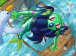 Shantae Contest