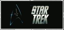 Star Trek Stamp by 878952