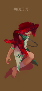 Kira [contest entry]