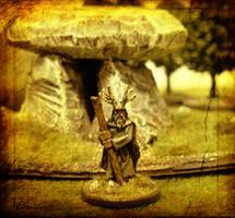 Druid by Endakil