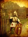 Late Roman pedite