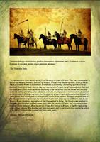 Brytenwalda page preview by Endakil