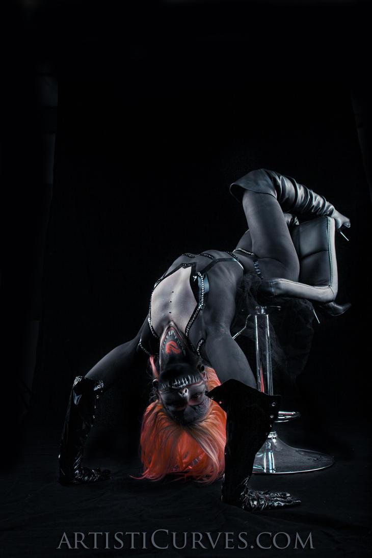 Dark Witch by oldmacman