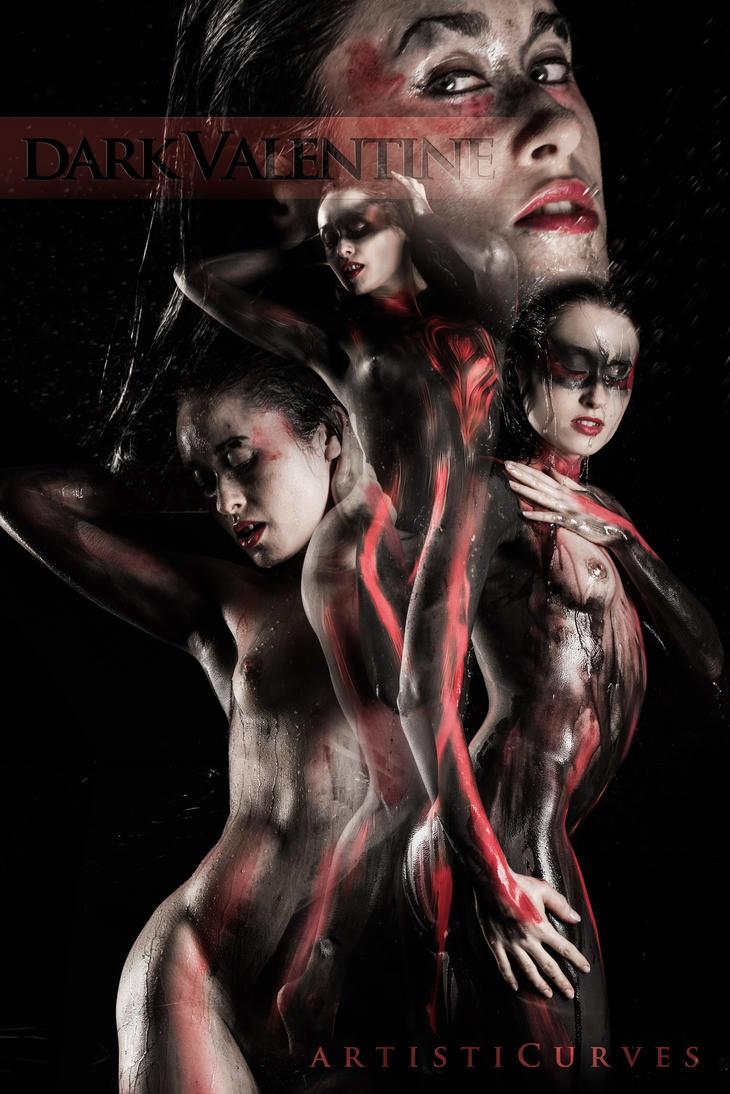 Dark Valentine by oldmacman