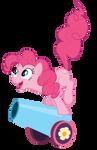 Pinkie Cannon