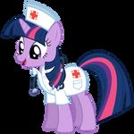 Nurse Twilight Sparkle