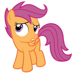 Scootaloo Doubtful