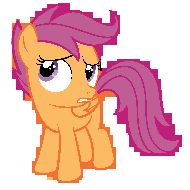My Little Pony - Vecto...